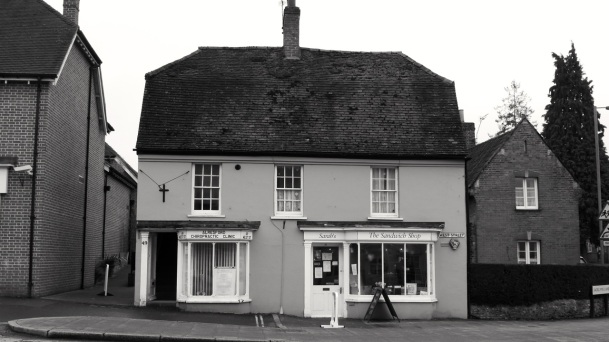 49 and 51 West St Alresford C18