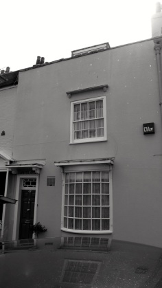 49 (Carlton Hs) St Thomas St Portsmouth C18