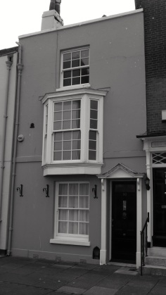 50 (Coopers Hs) St Thomas St Portsmouth C18-19