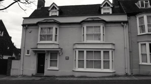 50 (Parham Hs) Broad St Alresford C18-19