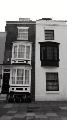 51 and 52 St Thomas St Portsmouth C18-19