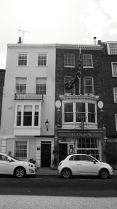 53 and Monks High St Portsmouth C18-19