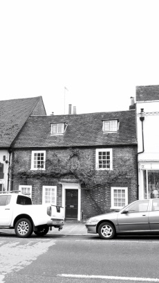 54 West St Alresford C18