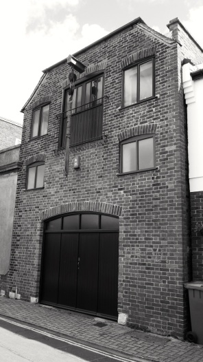 8 French St (Popinjays Warehouse) C16-18
