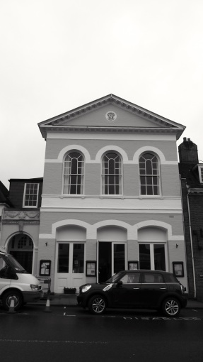 Alresford Town Hall : Community Centre C19