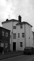 Bell House Alresford 1840