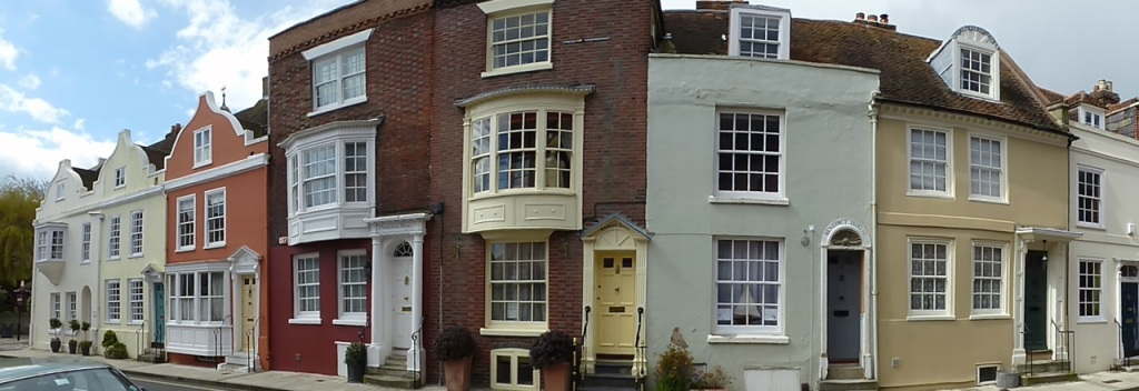 Lombard St Portsmouth