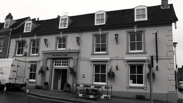 Swan Hotel Alresford C19