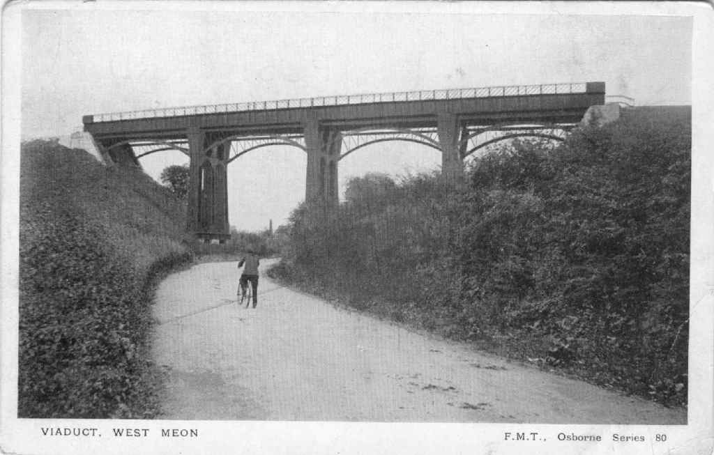 West Meon Viaduct