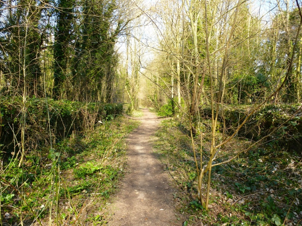 West meon station