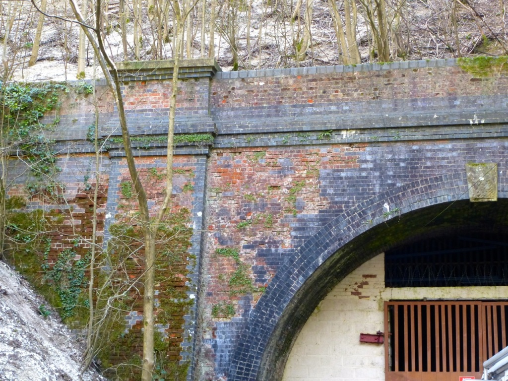 West Meon Tunnel North-3