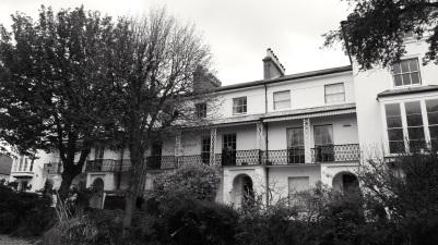 1-6 Queens Crescent Southsea 1854 (Owen)