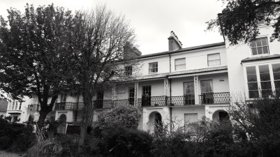 1-6 Queens Crescent Southsea 1854 (Owen)