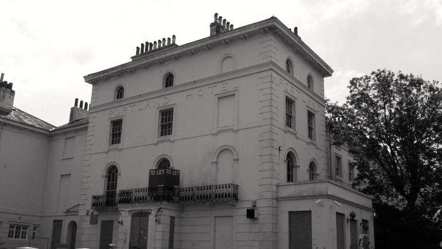 1 and 2 Portland Terrace Southsea 1849 (Owen)