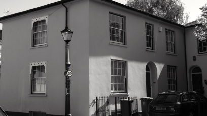 1 Gloucester Mews Southsea 1830