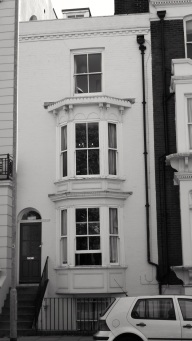 11 Hampshire Terrace Southsea c1820-30