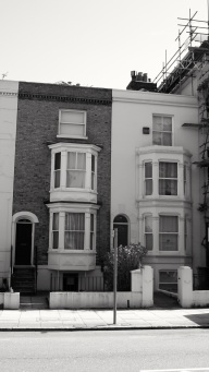 13 (and 14) Landport Terrace Southsea C19
