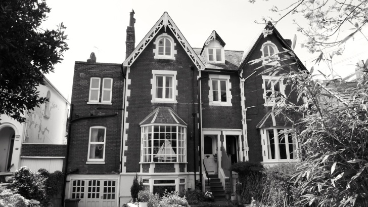 14 and 16 Villiers Rd Southsea 1856