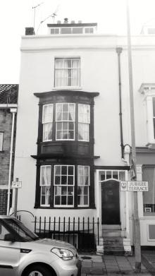 14 Jubilee Terrace Southsea 1809