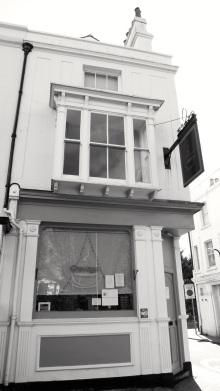 15 Jubilee Terrace Southsea 1809