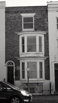 19 Hampshire Terrace Southsea c1820-30