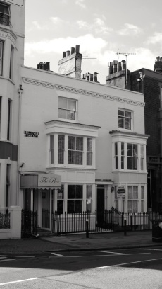 2 and 3 Bellevue Terrace Southsea C19Bellevue Terrace Southsea C19