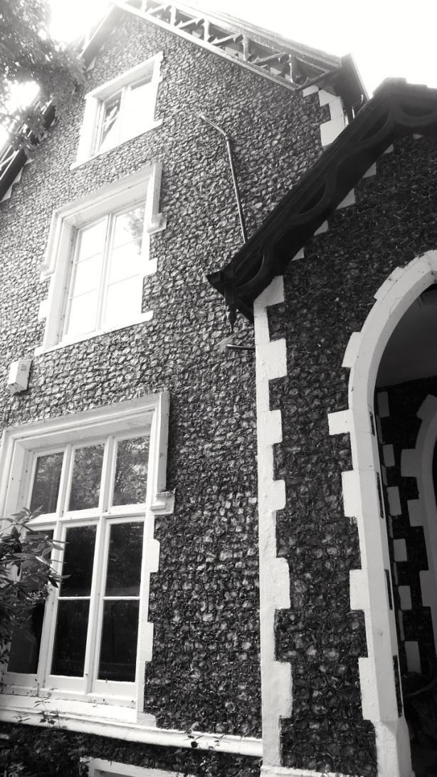 2 (Flint Lodge) (North) Villiers Rd Southsea 1853 (Owen)