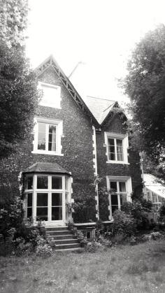 2 (Flint Lodge) Villiers Rd Southsea 1853 (Owen)