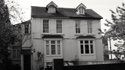 22 and 24 Villiers Rd Southsea 1854