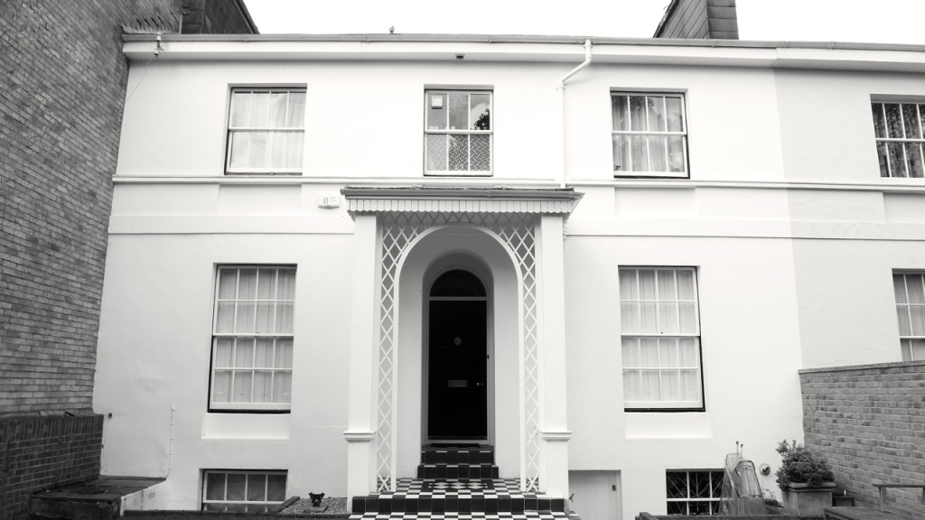 3 Queens Place Southsea 1847 (Owen)