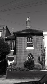 42 Castle Rd Southsea 1820-30