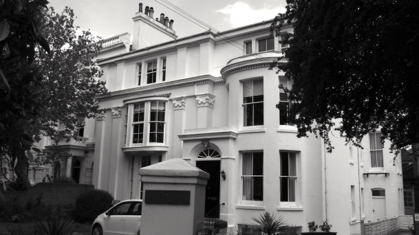 43 Kent Rd Southsea 1837 (Owen)
