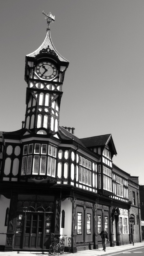 44 Castle Rd Southsea 1903