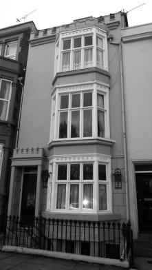 5 Bellevue Terrace Southsea C19