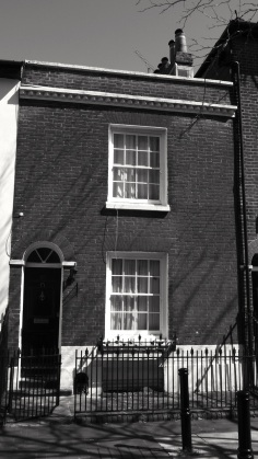 53 King St Southsea 1830