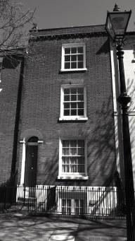 61 (Alma) King St Southsea 1845