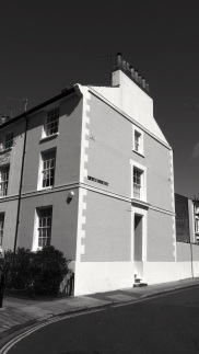 71 King St Southsea 1830