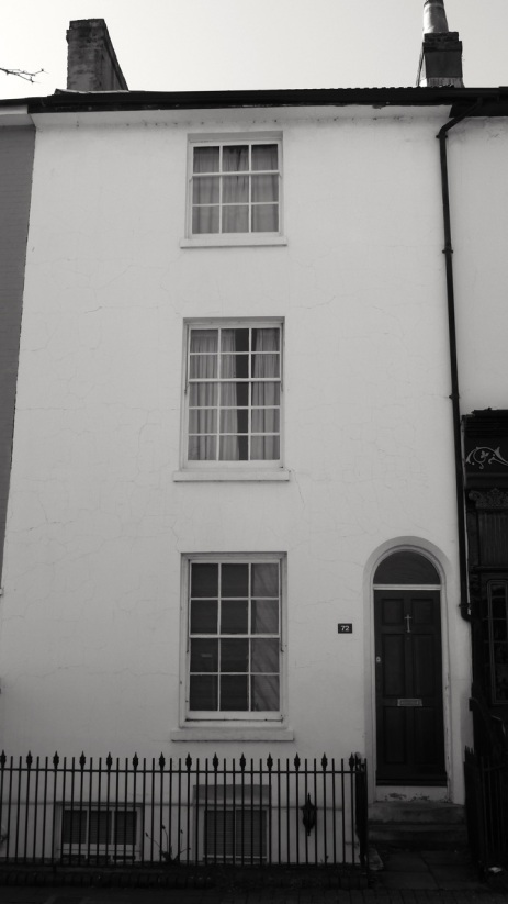 72 King St Southsea 1850
