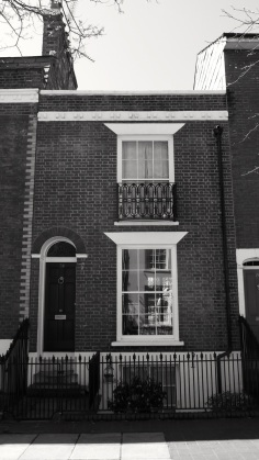 78 King St Southsea 1850