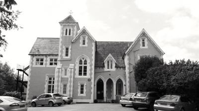 Dover Court Kent Rd Southsea 1848 (Owen)
