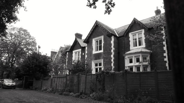 Glebe Court Grove Rd South Southsea 1851 (Owen)