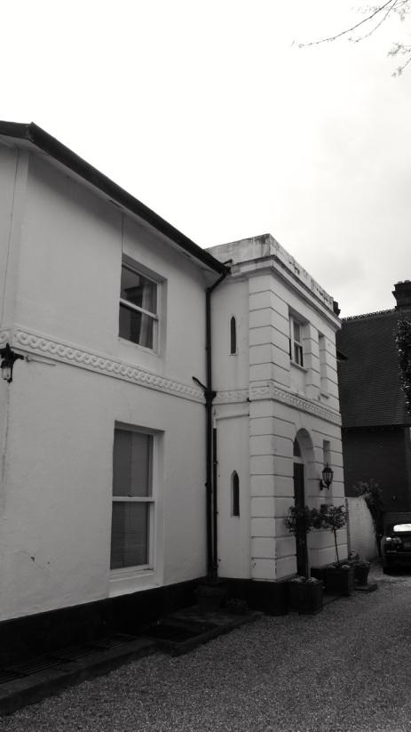 Milford Lodge Grove Rd South Southsea 1913