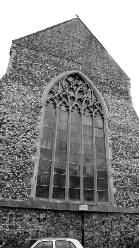 St Jude's Church (West) Southsea 1851 (Owen)