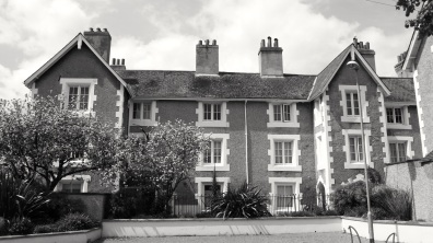 The Friary Marmion Rd Southsea 1851