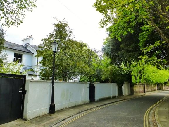 Villiers Road Southsea