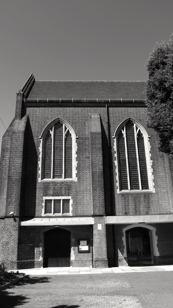 Church of the Holy Spirit (South) Southsea 1902-24