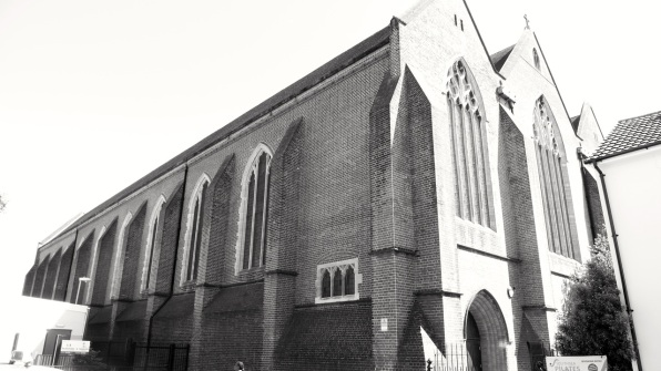 Church of the Holy Spirit Southsea 1902-24