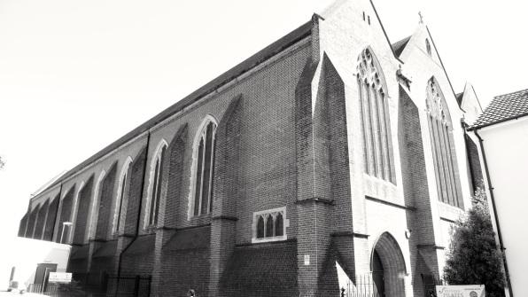 Church of the Holy Spirit Southsea 1902-24