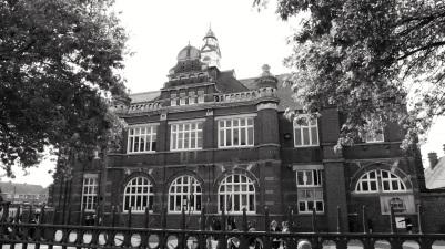 Craneswater School Southsea 1910