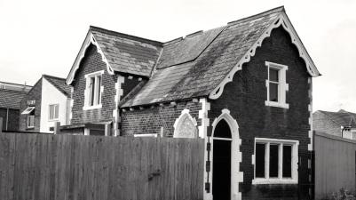 Highland Cemetery Lodge Southsea 1854 TE Owen